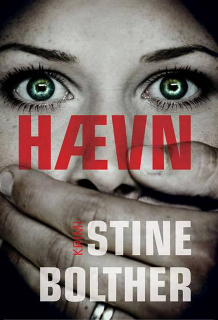 Hævn af Stine Bolther