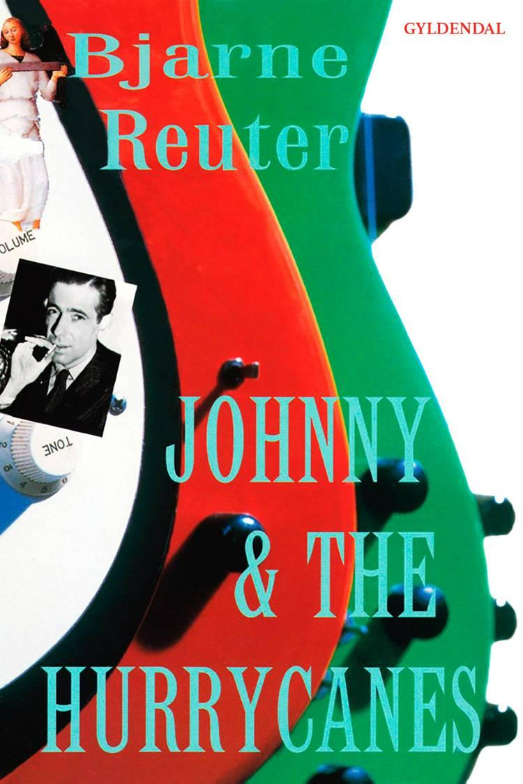 Johnny & The Hurrycanes af Bjarne Reuter
