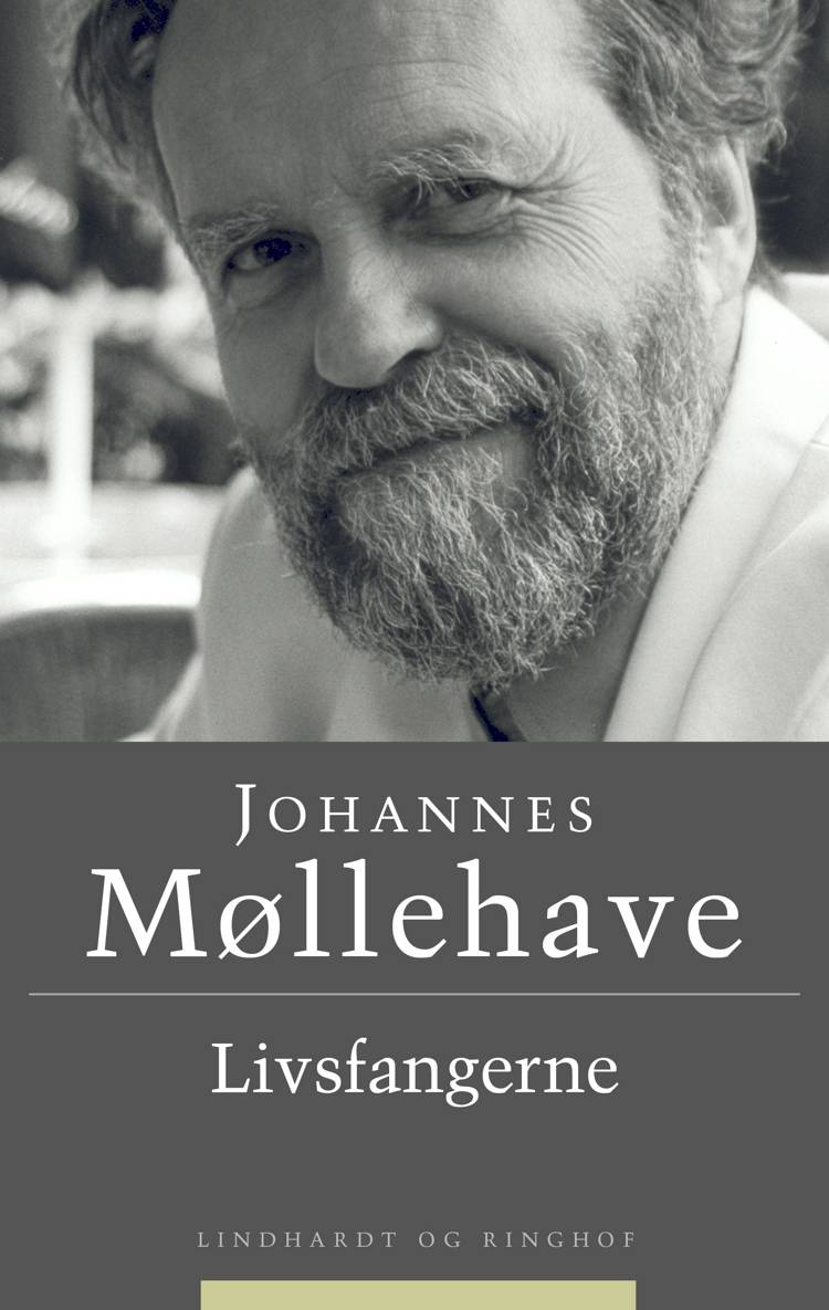 Livsfangerne af Johannes Møllehave