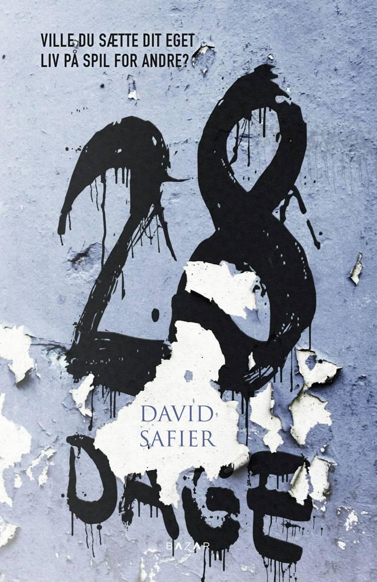 28 dage af David Safier