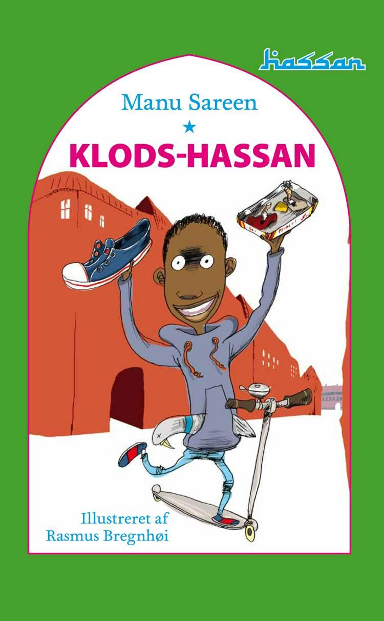 Klods-Hassan af Manu Sareen