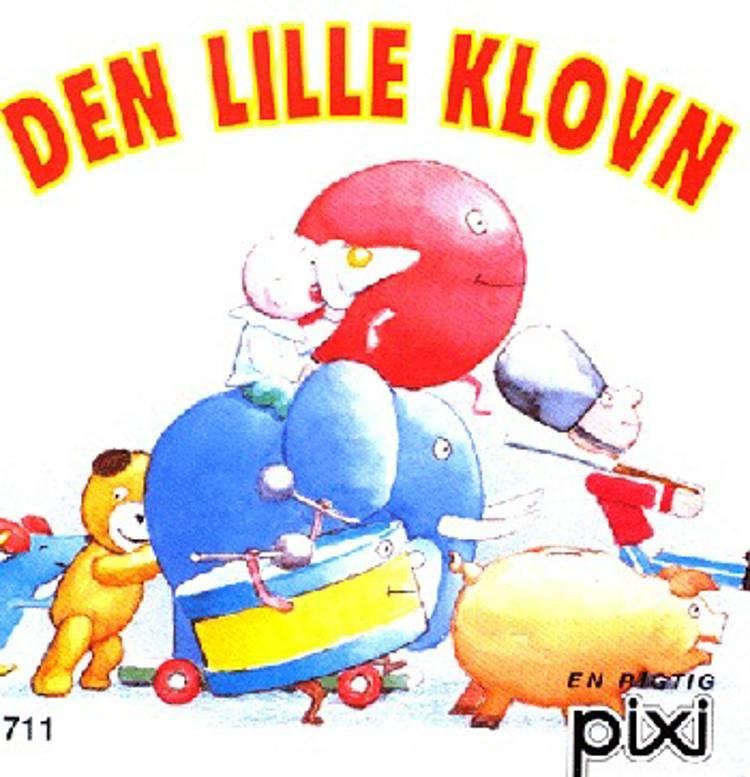 Den lille klovn af Jan Mogensen