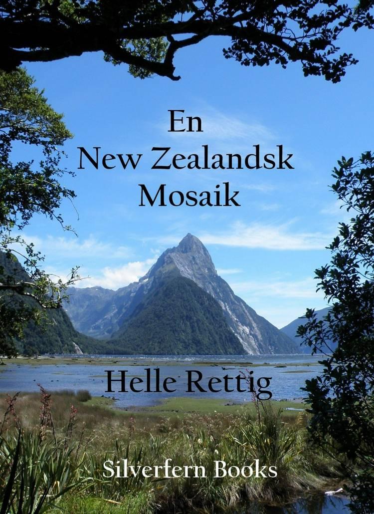 En New Zealandsk Mosaik af Helle Rettig