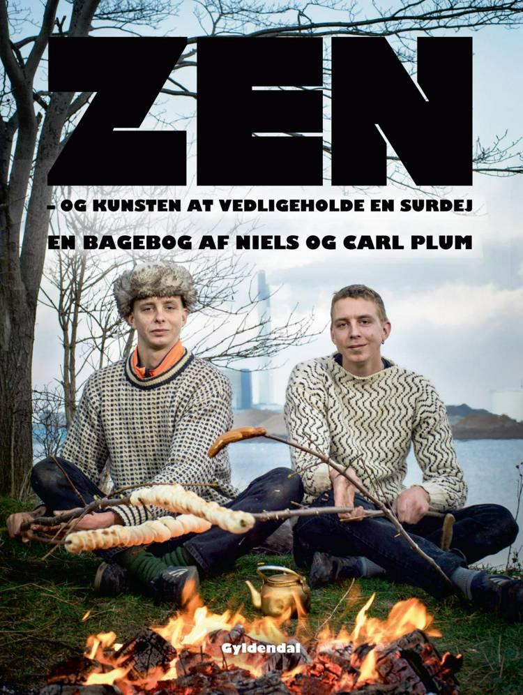 Zen - og kunsten at vedligeholde en surdej af Carl Plum og Niels Plum