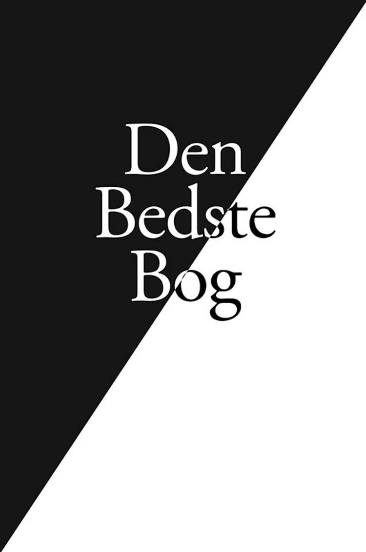 Den bedste bog af Kåre Bluitgen