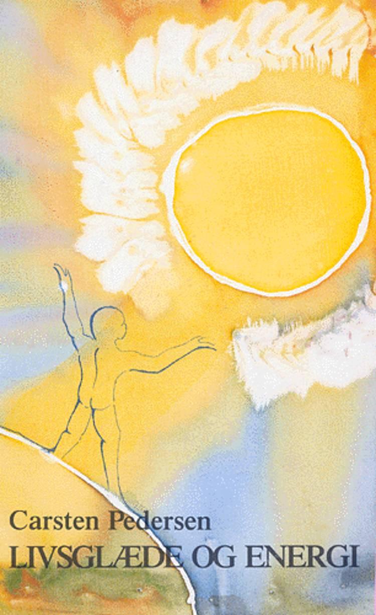 Livsglæde og energi af Carsten Pedersen og Carsten Sommerskov