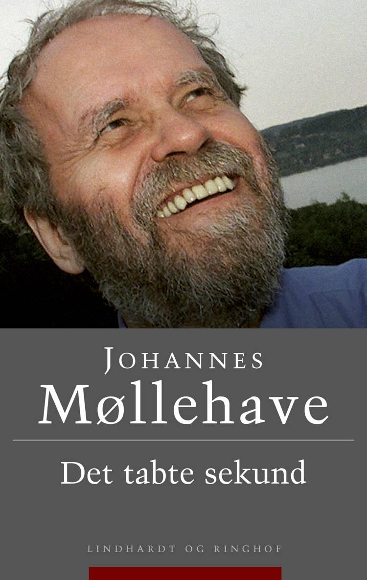 Det tabte sekund af Johannes Møllehave