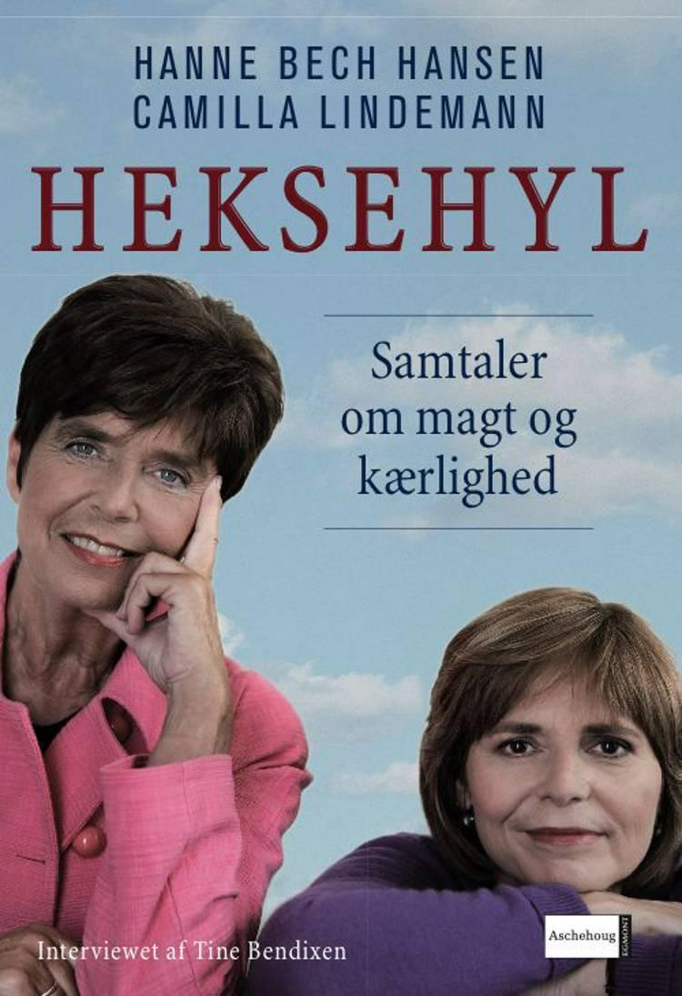 Heksehyl af Hanne Bech Hansen og Camilla Lindemann