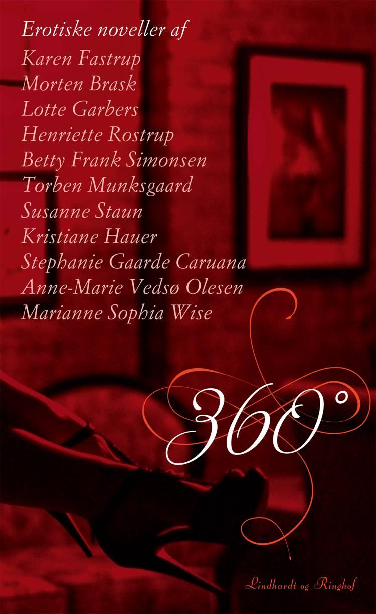 360° af Diverse forfattere
