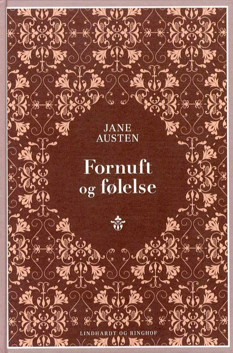 Fornuft og følelse af Jane Austen