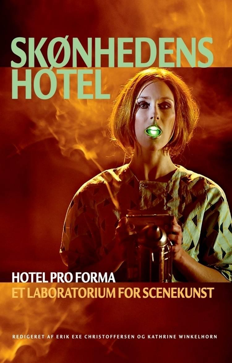 Skønhedens hotel af n a