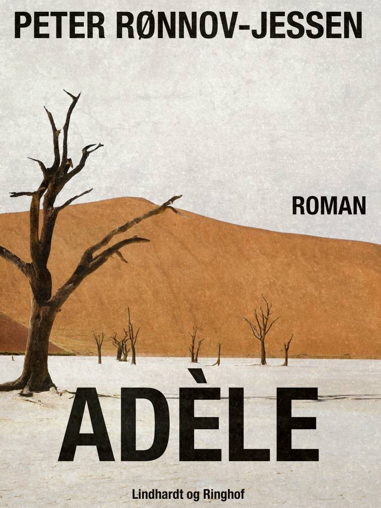 Adèle af Peter Rønnov-Jessen