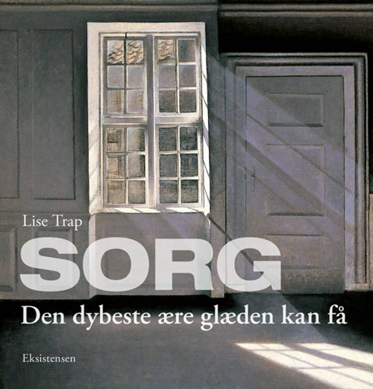 Sorg af Lise Trap