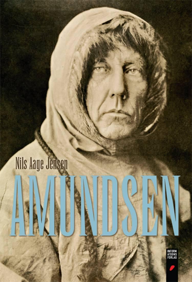 Amundsen af Nils Aage Jensen