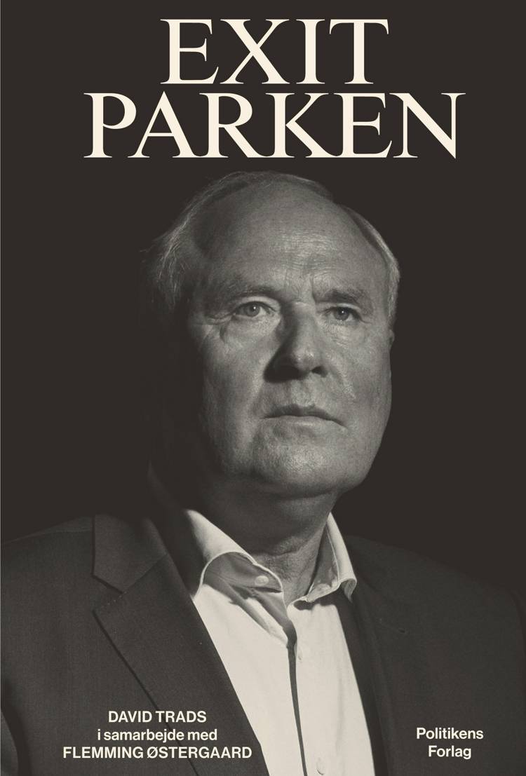 Exit Parken af Flemming Østergaard og David Trads