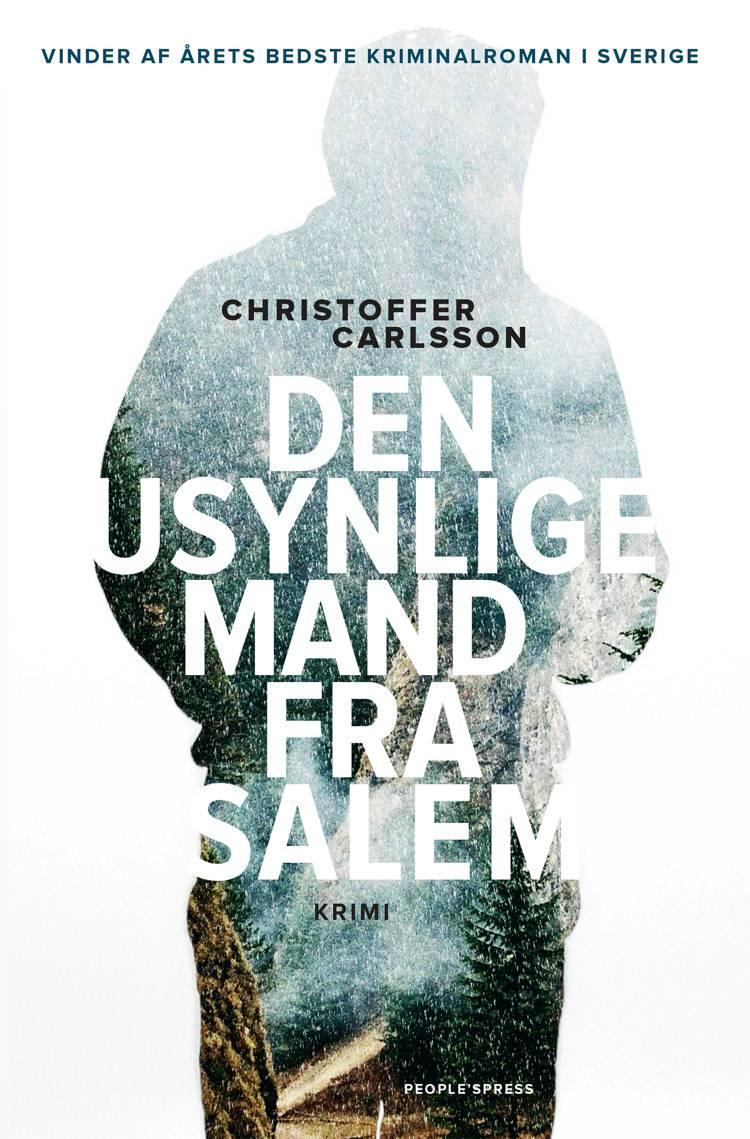 Den usynlige mand fra Salem af Christoffer Carlsson