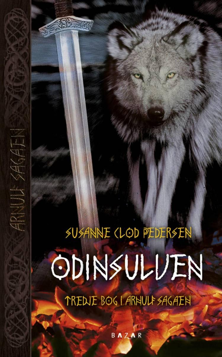 Odinsulven af Susanne Clod Pedersen