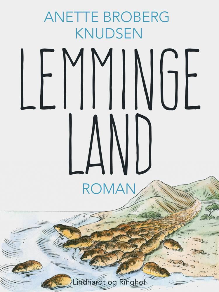 Lemmingeland af Anette Broberg Knudsen