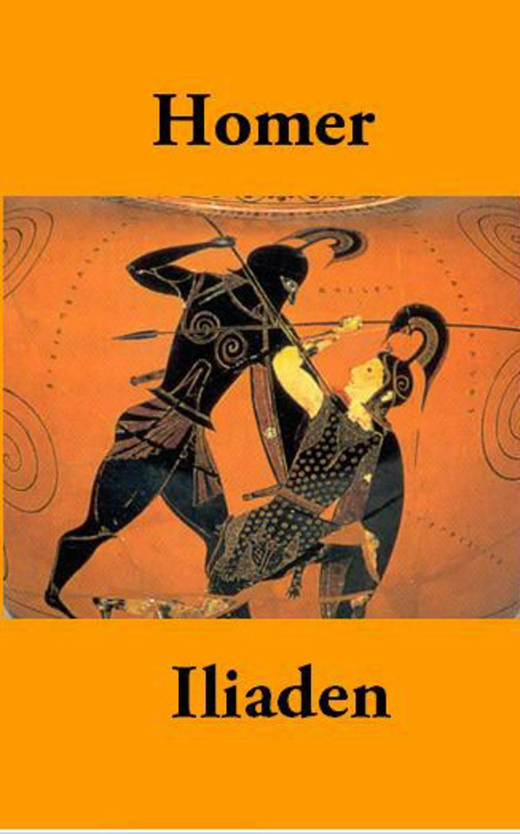 Iliaden af Homer