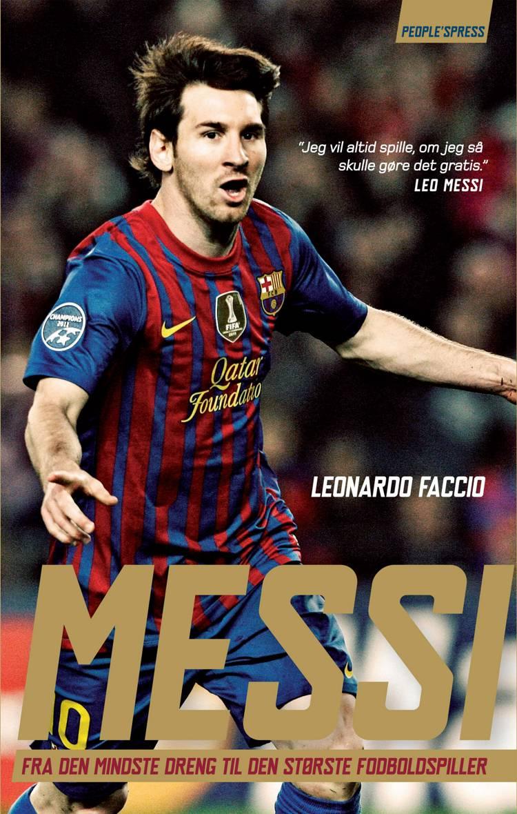 Messi af Leonardo Faccio