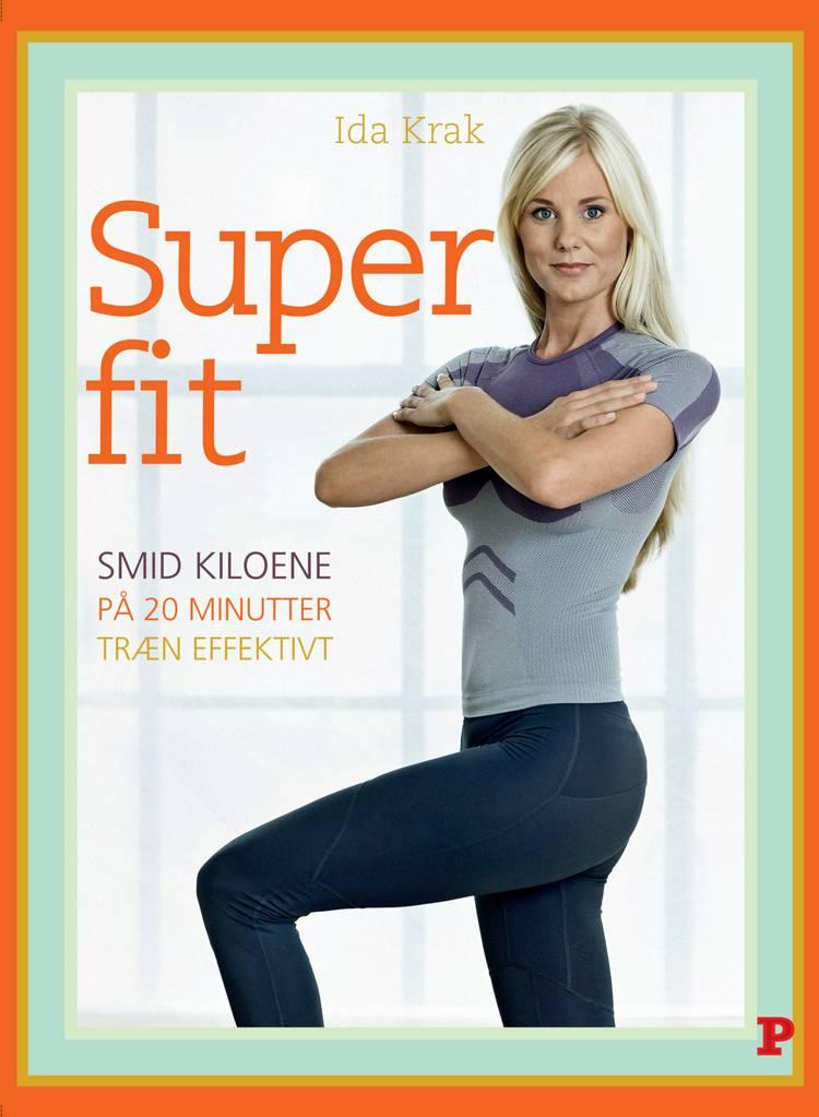 Superfit på 20 minutter af Ida Krak