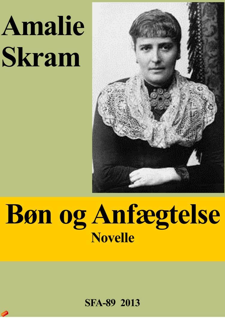 Bøn og anfægtelse af Amalie Skram