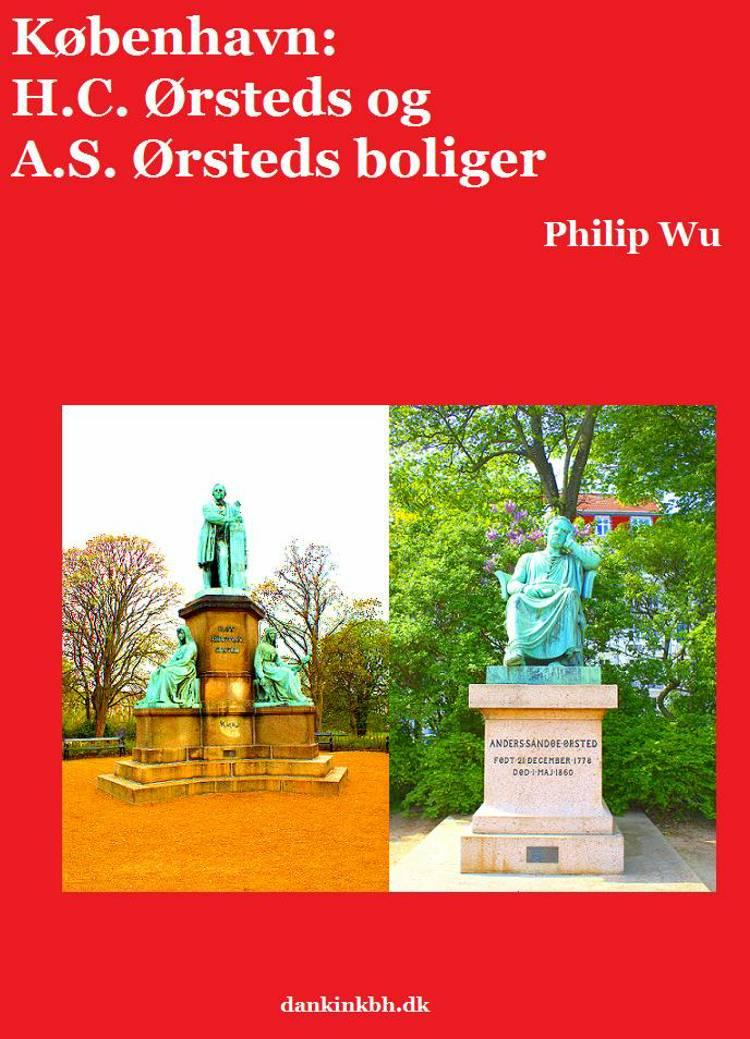 København: H.C. Ørsteds og A.S. Ørsteds boliger af Philip Wu