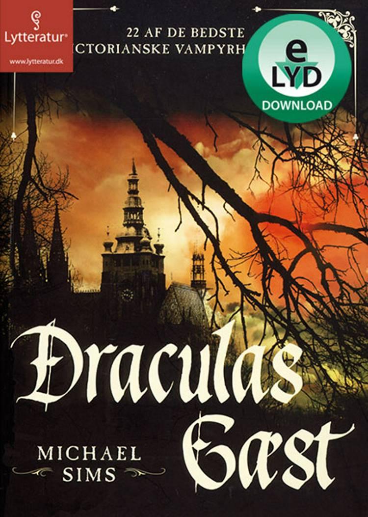 Draculas gæst af Red. Michael Sims