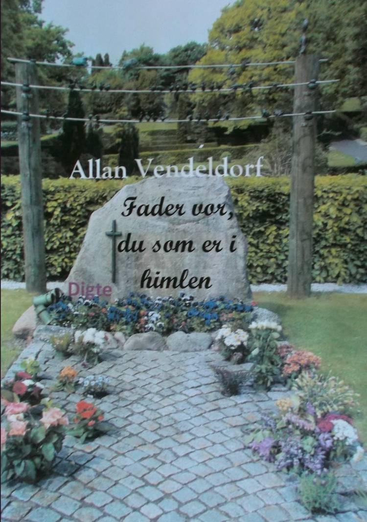 Fader vor, du som er i himlen af Liv Frederiksen og Allan Vendeldorf
