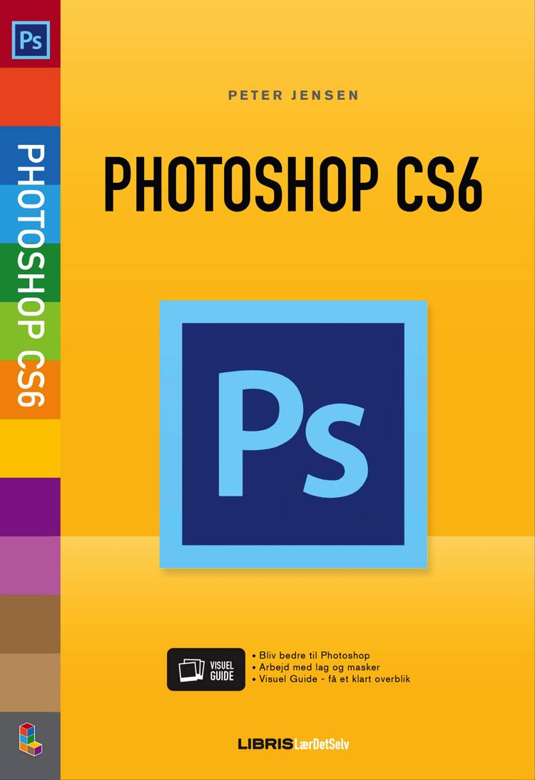 Photoshop CS6 af Peter Jensen