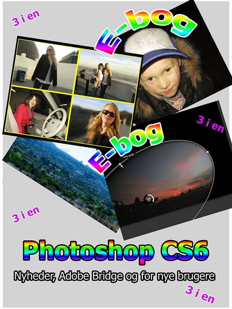 Photoshop CS6 3ien af Martin Simon