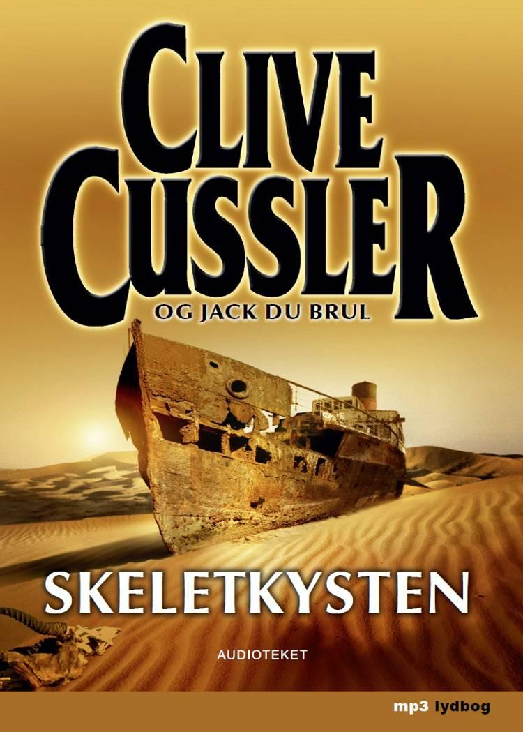 Skeletkysten af Jack Du Brul og Clive Cussler