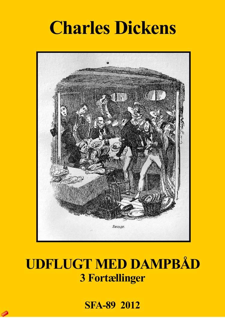 Udflugt med dampskib af Charles Dickens