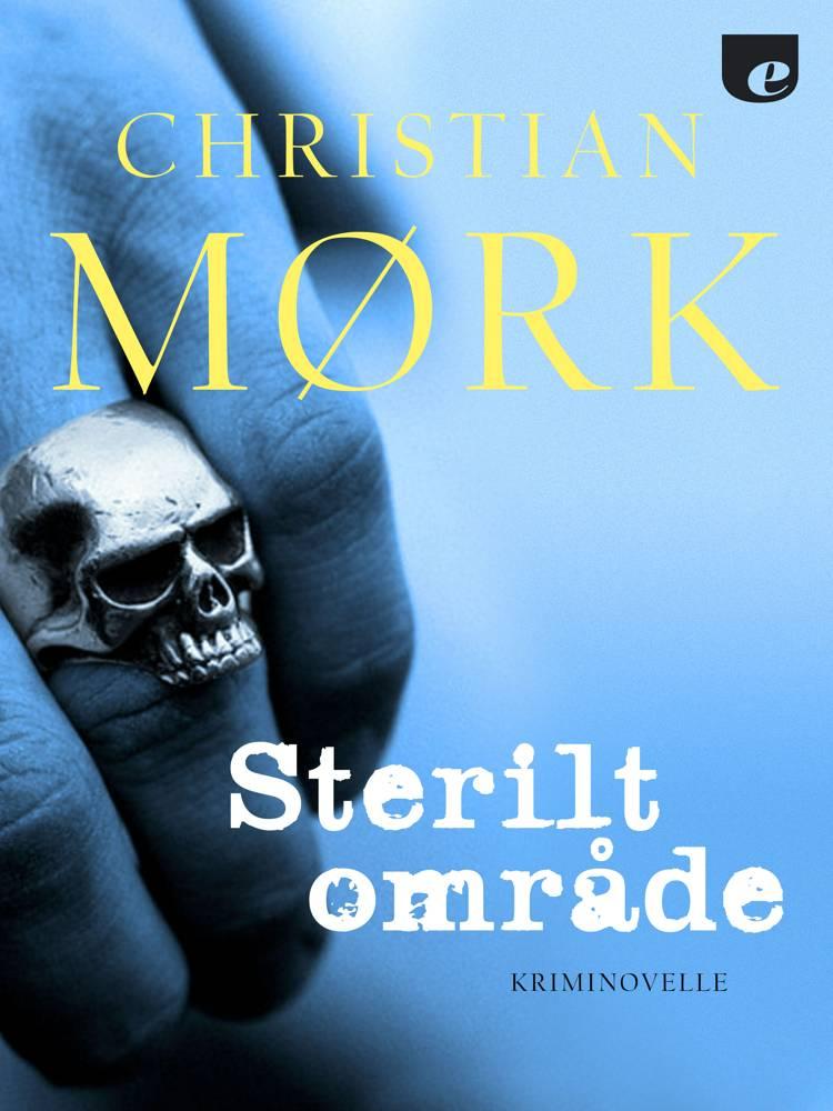 Sterilt område af Christian Mørk