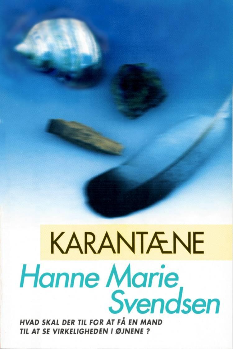 Karantæne af Hanne Marie Svendsen
