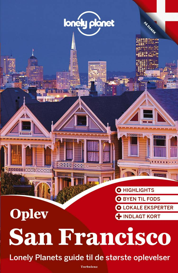 Oplev San Francisco (Lonely Planet) af Lonely Planet