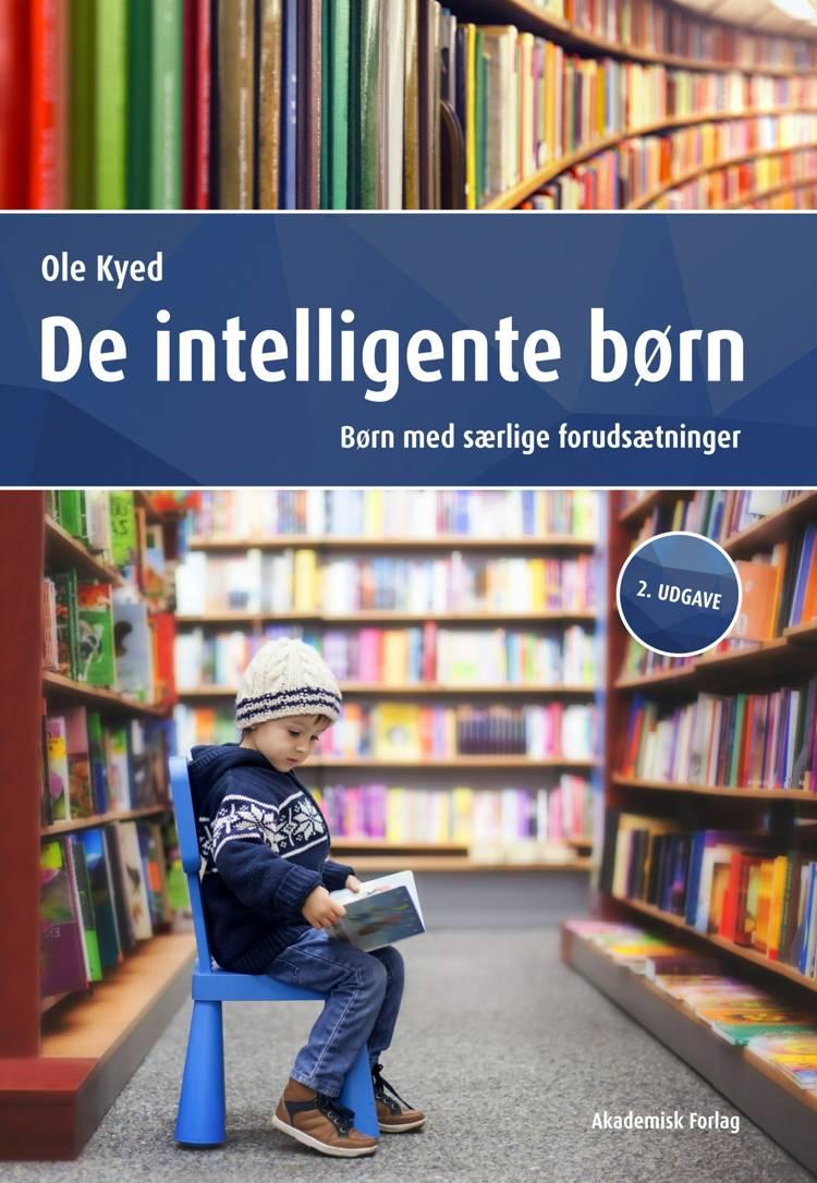 De intelligente børn 2. udgave af Ole Kyed