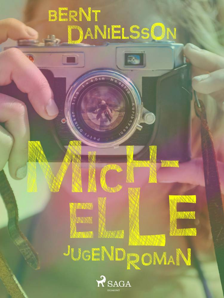 Michelle af Bernt Danielsson