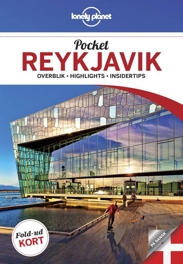 Pocket Reykjavik af Lonely Planet