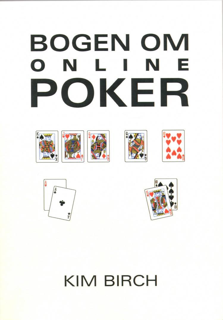 Bogen om Online Poker af Kim Birch