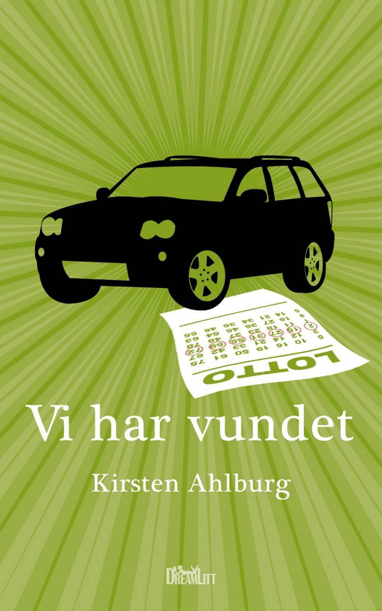 Vi har vundet af Kirsten Ahlburg og Helle Helmersen