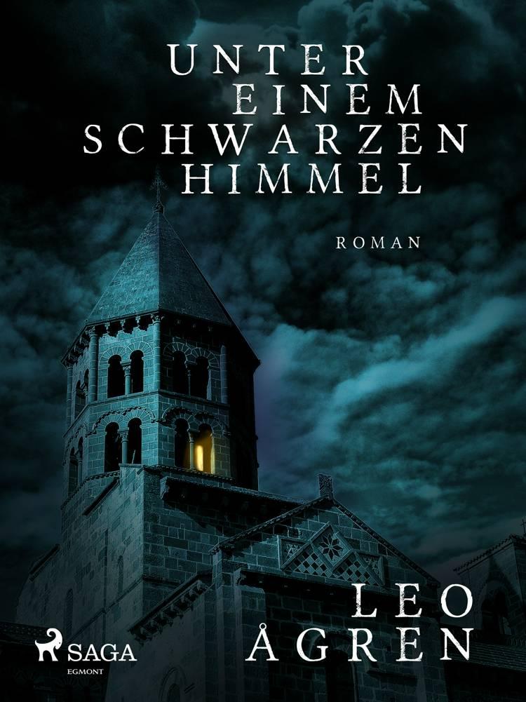 Unter einem Schwarzen Himmel af Leo Ågren