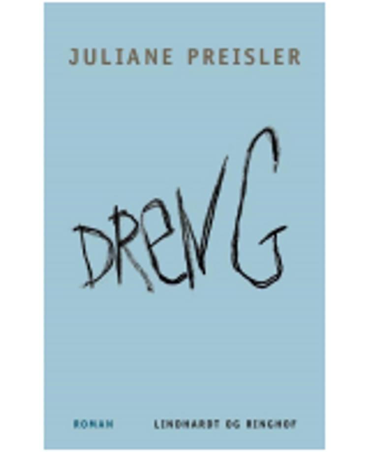 Dreng af Juliane Preisler