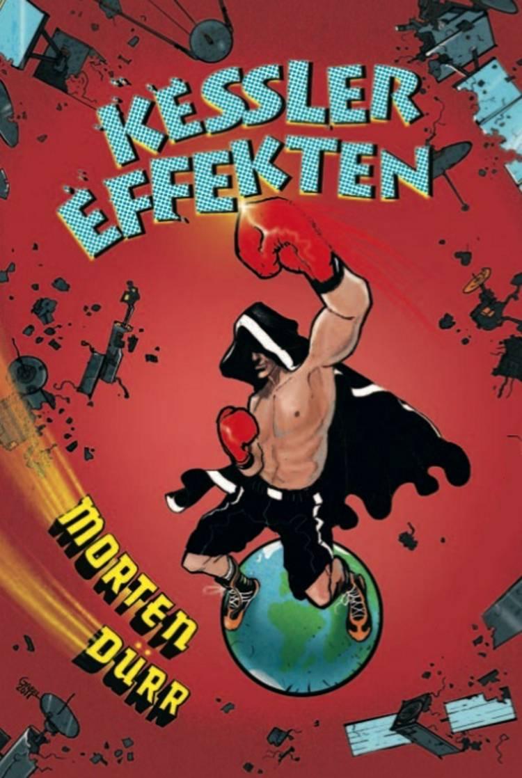 Kessler-effekten af Morten Dürr