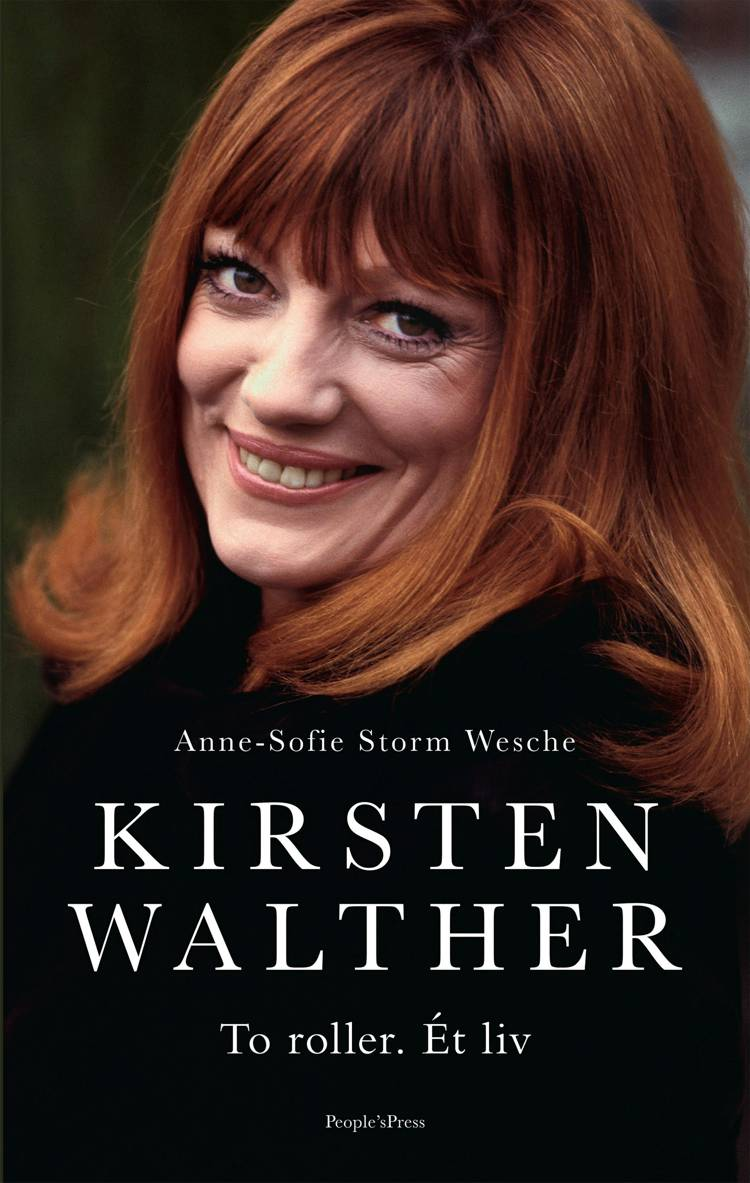 Kirsten Walther af Anne-Sofie Storm Wesche