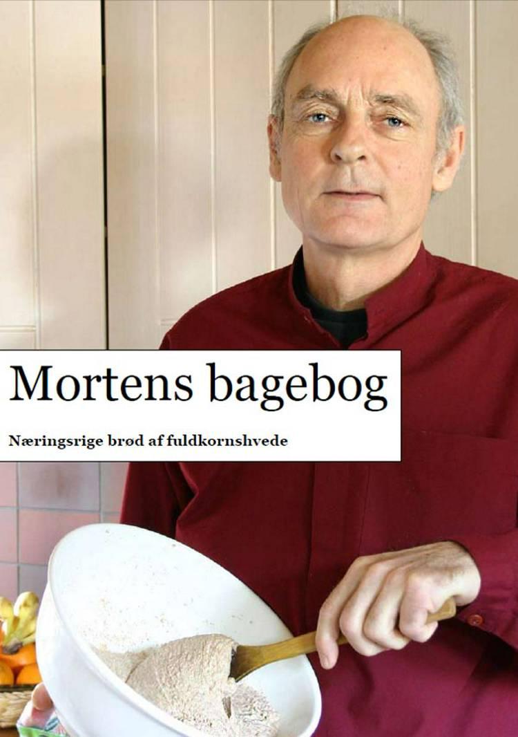 Mortens bagebog af Morten Nielsen