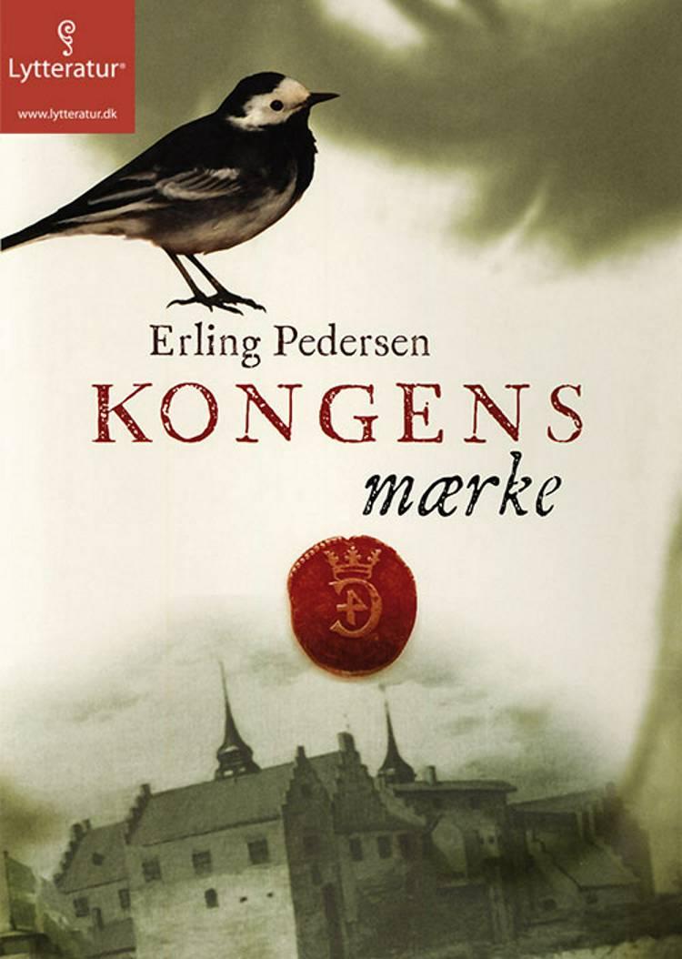 Kongens mærke af Erling Pedersen