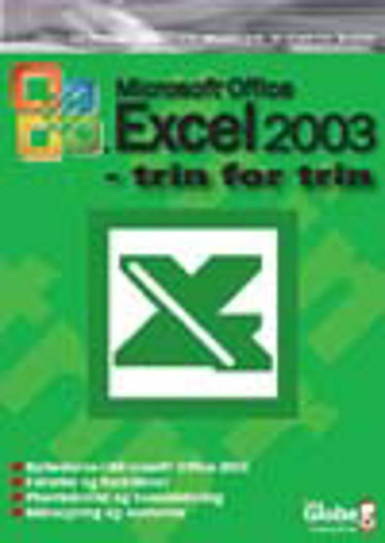 Excel2003 - trin for trin af B. C. Grandahl og M. Simon