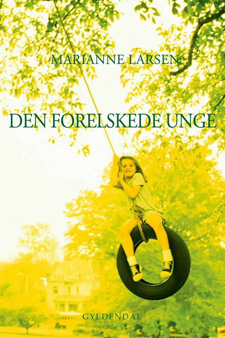 Den forelskede unge af Marianne Larsen