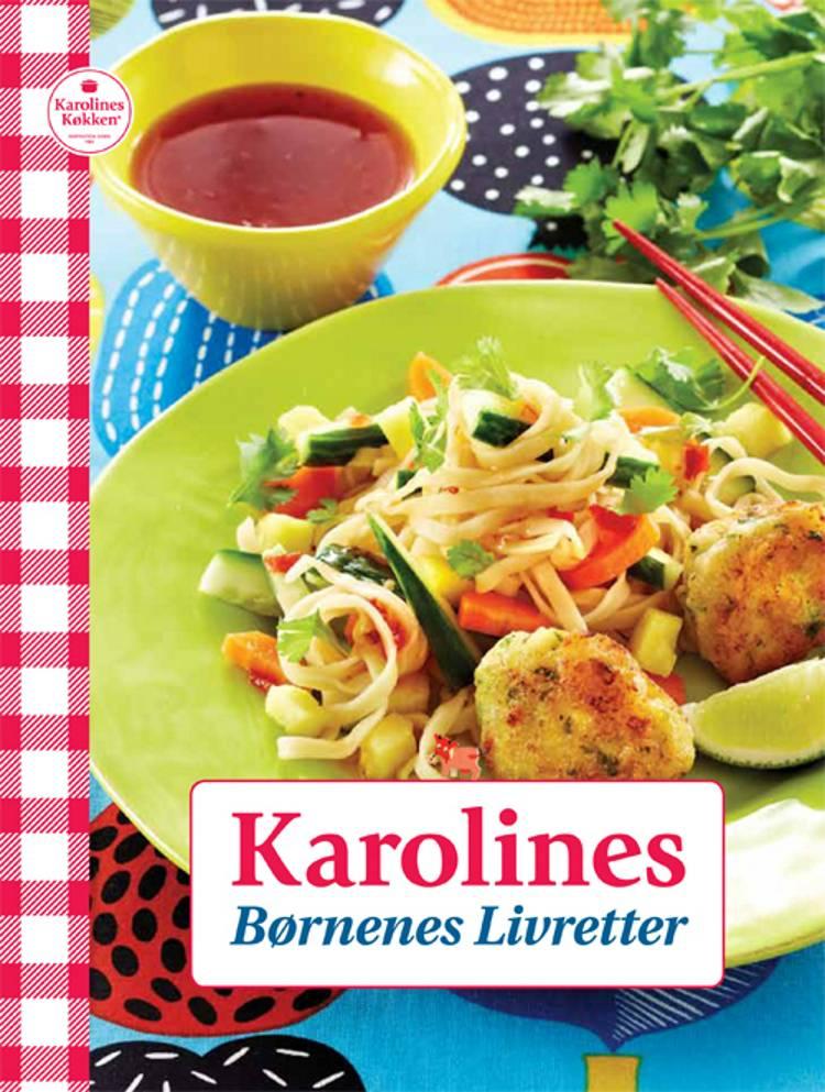 Karolines Børnenes Livretter af Karolines Køkken